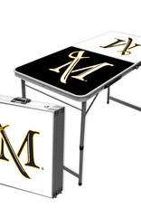 M Sword Aluminum Frame Table - 2' X 4'