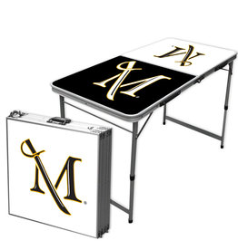 M Sword Aluminum Frame Table - 2' X 4'