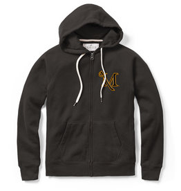 League M Sword Women's Full Zip Hood