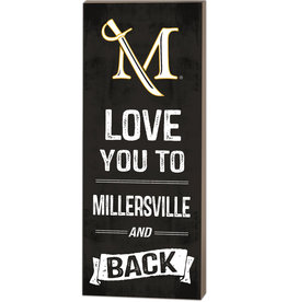 Love To Mu & Back