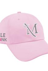Ville Go Pink Hat