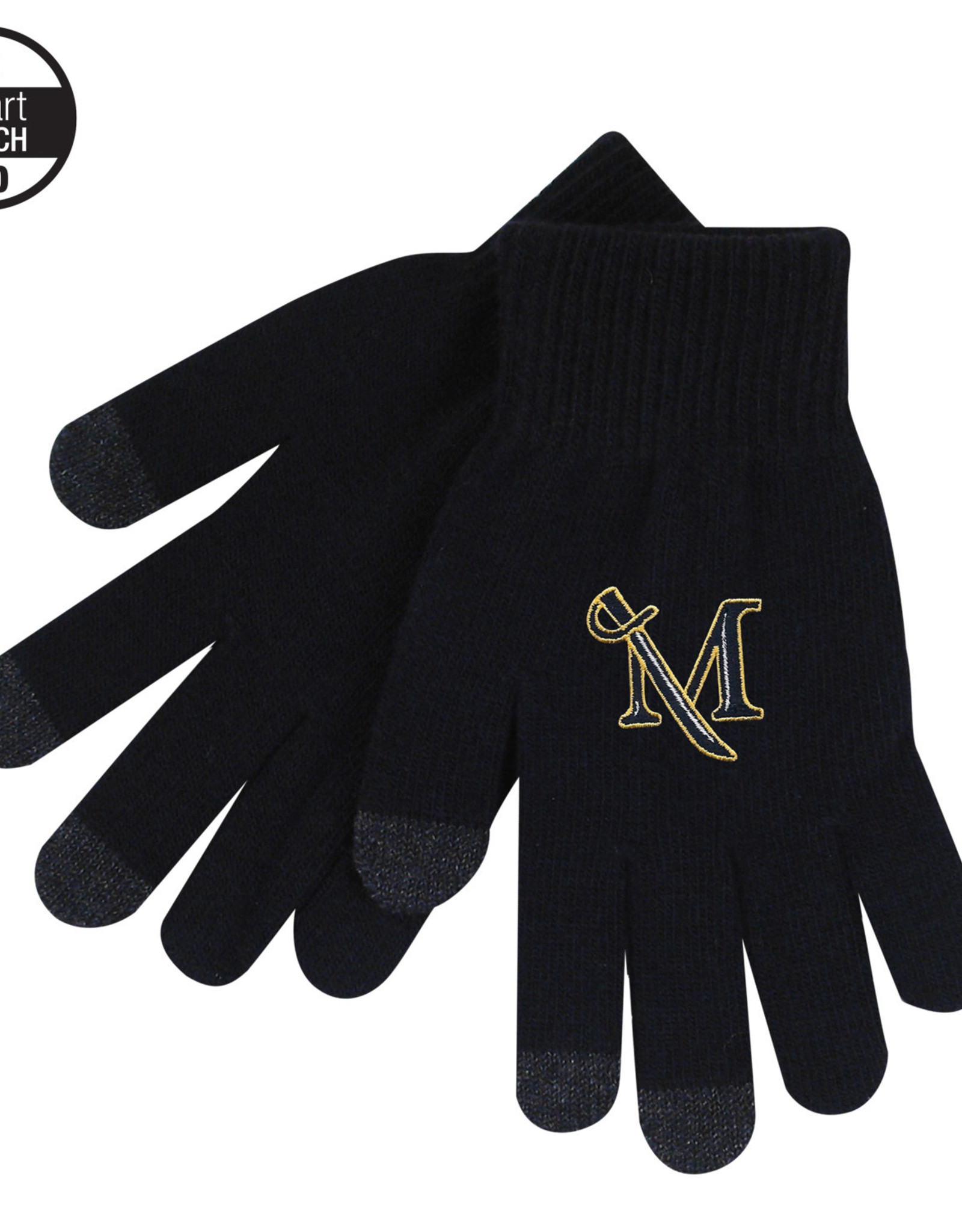 Magic Texting Gloves
