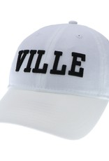 White Ville Cap