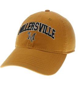 League Millersville & M Sword Cap