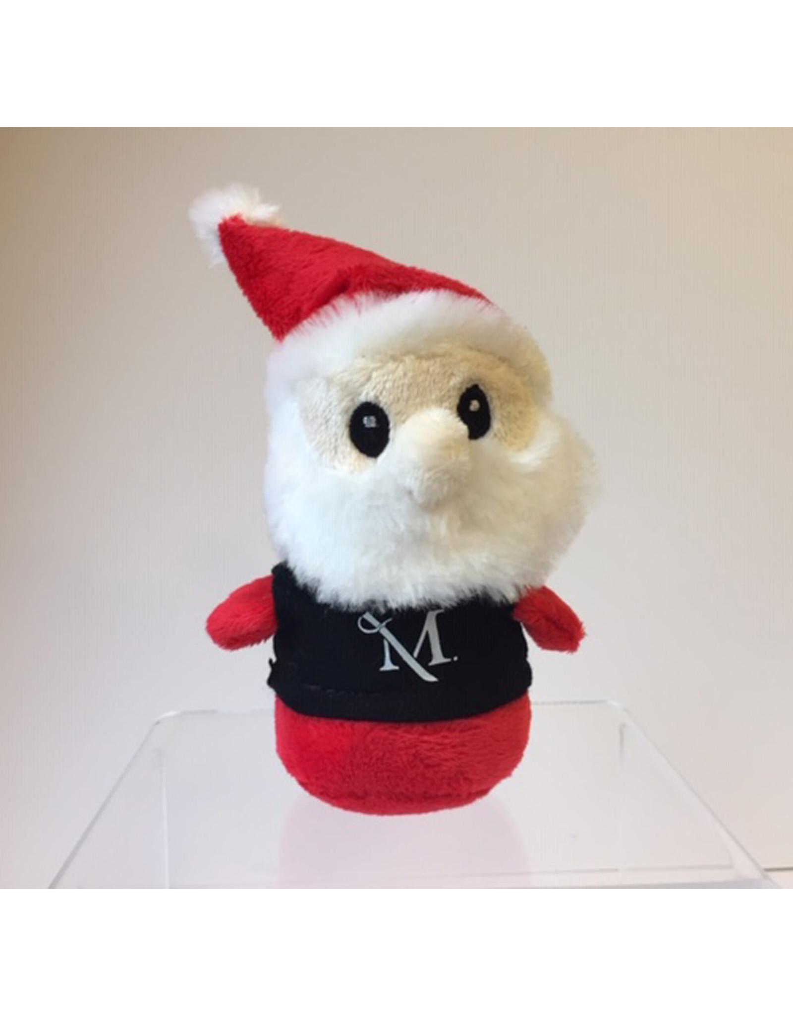Santa Shortie