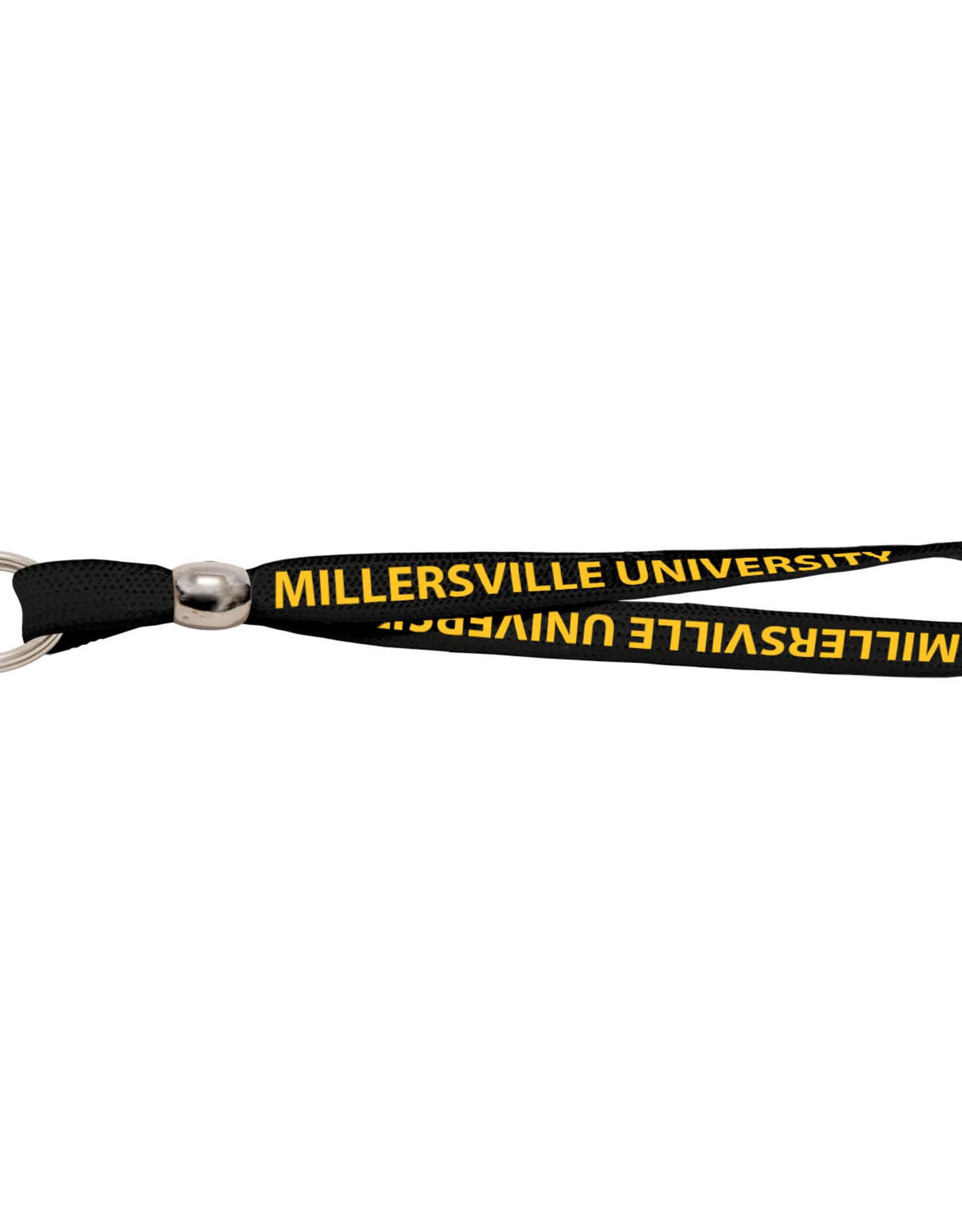 Millersville University Thin Wristlet