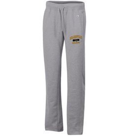Champion Open Bottom Champion Women's Fleece Pants
