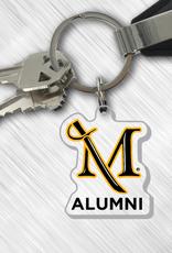 Alumni Keytag
