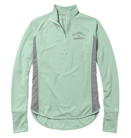 League Women's UV Quarter Zip