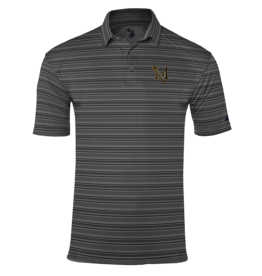 Badger Stripe Polo - Sale!