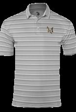 Badger Stripe Polo