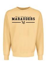 Crewneck Proweave Sweatshirt Light Gold