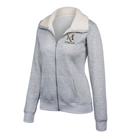 Loveland Full Zip Sweatshirt With Sherpa - Sale!