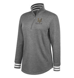 Triblend Fleece Women's 1/2 Zip