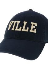 Navy Ville Cap - Sale!