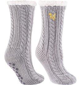 """Sherpa """"Miss Chalet"""" Socks"""