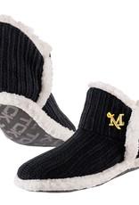 Alpen Glow Slipper Sock