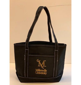 Black Yacht Tote