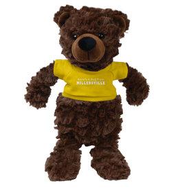 Fuzzy Bunch Bear