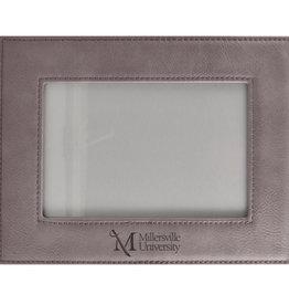 M Sword Velour Engraved Photo Frame