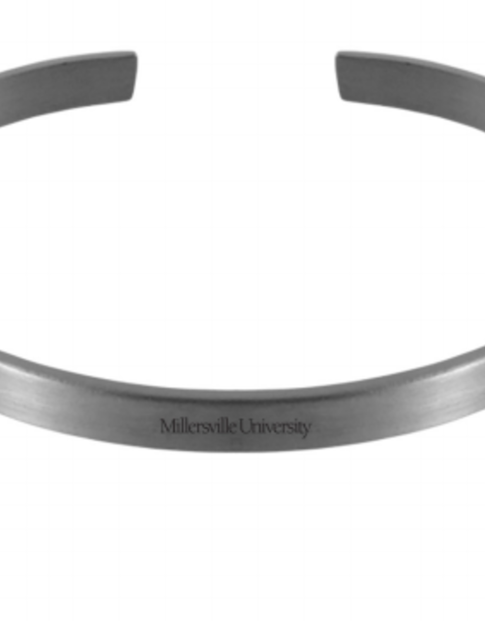 Bangle Bracelet - Silver