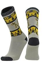 Holiday Comfort Socks