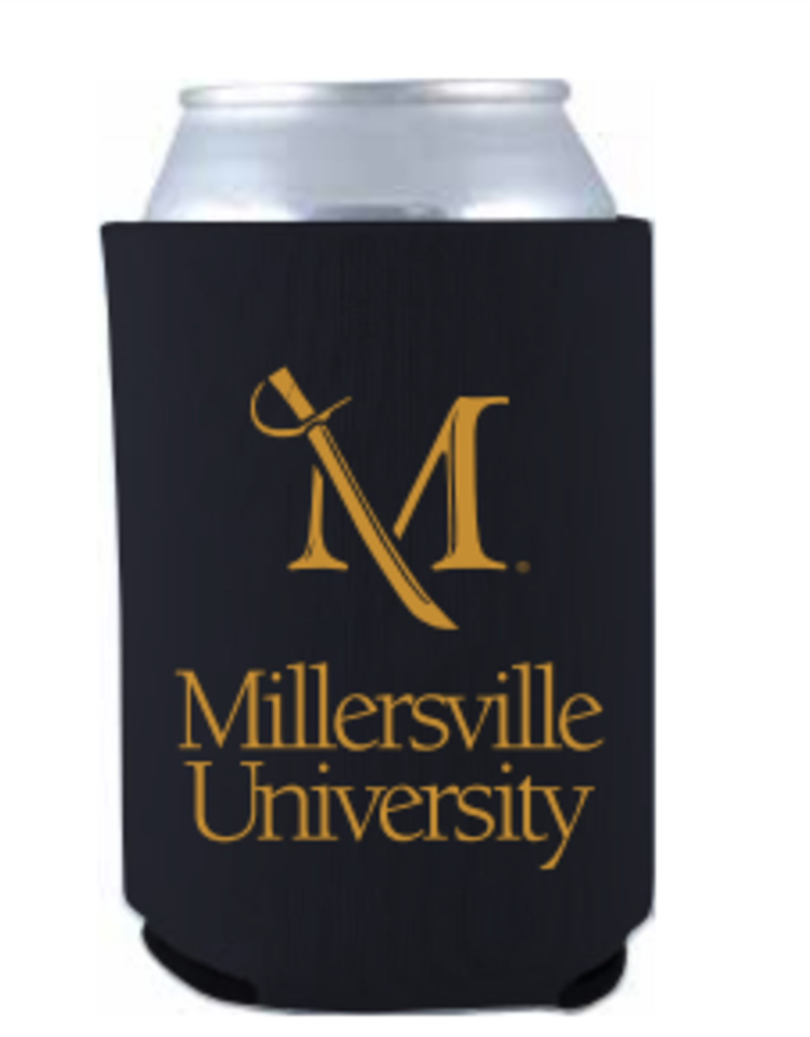 M Sword Coozie