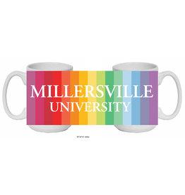 Rainbow El Grande Mug