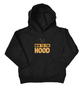 """""""New To The Hood"""" Sweatshirt"""