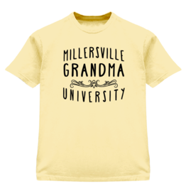 Light Yellow Grandma Tee SALE!