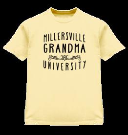 Light Yellow Grandma Tee