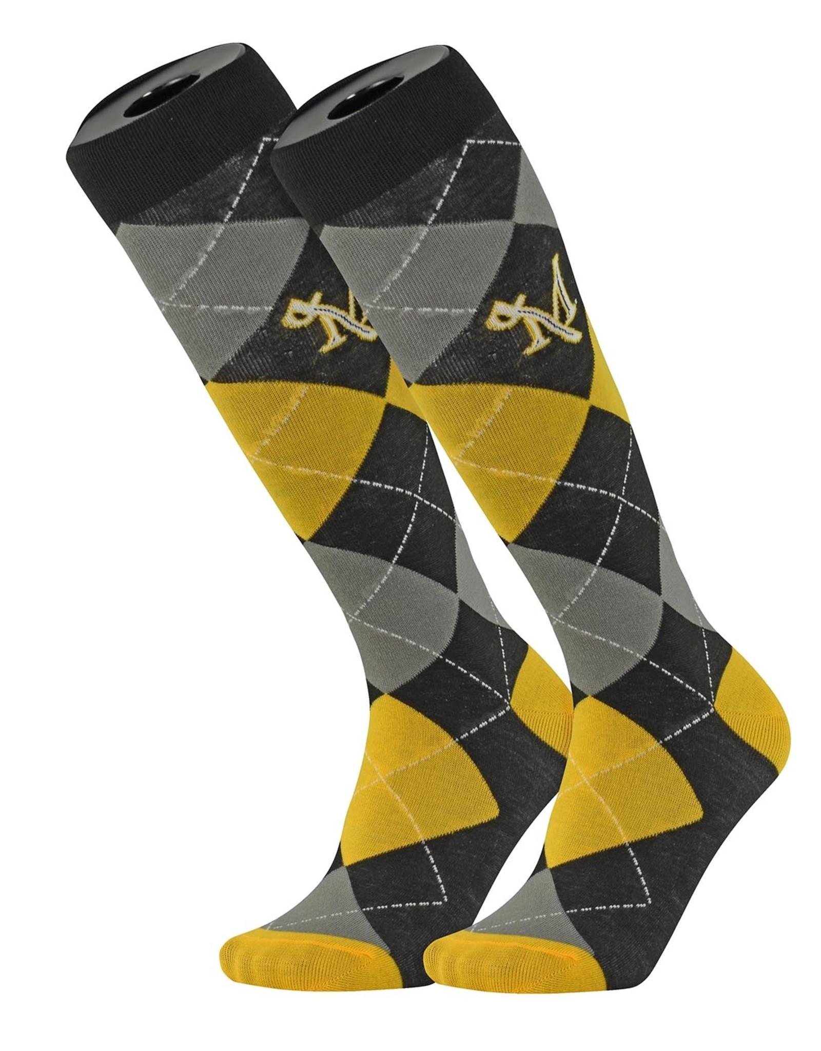 Argyle Dress Socks