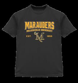 Black Marauders Tee - Sale!