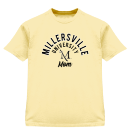 Mom Tee Light Yellow