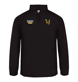 Performance Fleece Cadet With Embroidery