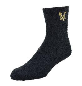 Cozy Sock Black