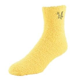 Cozy Sock Gold