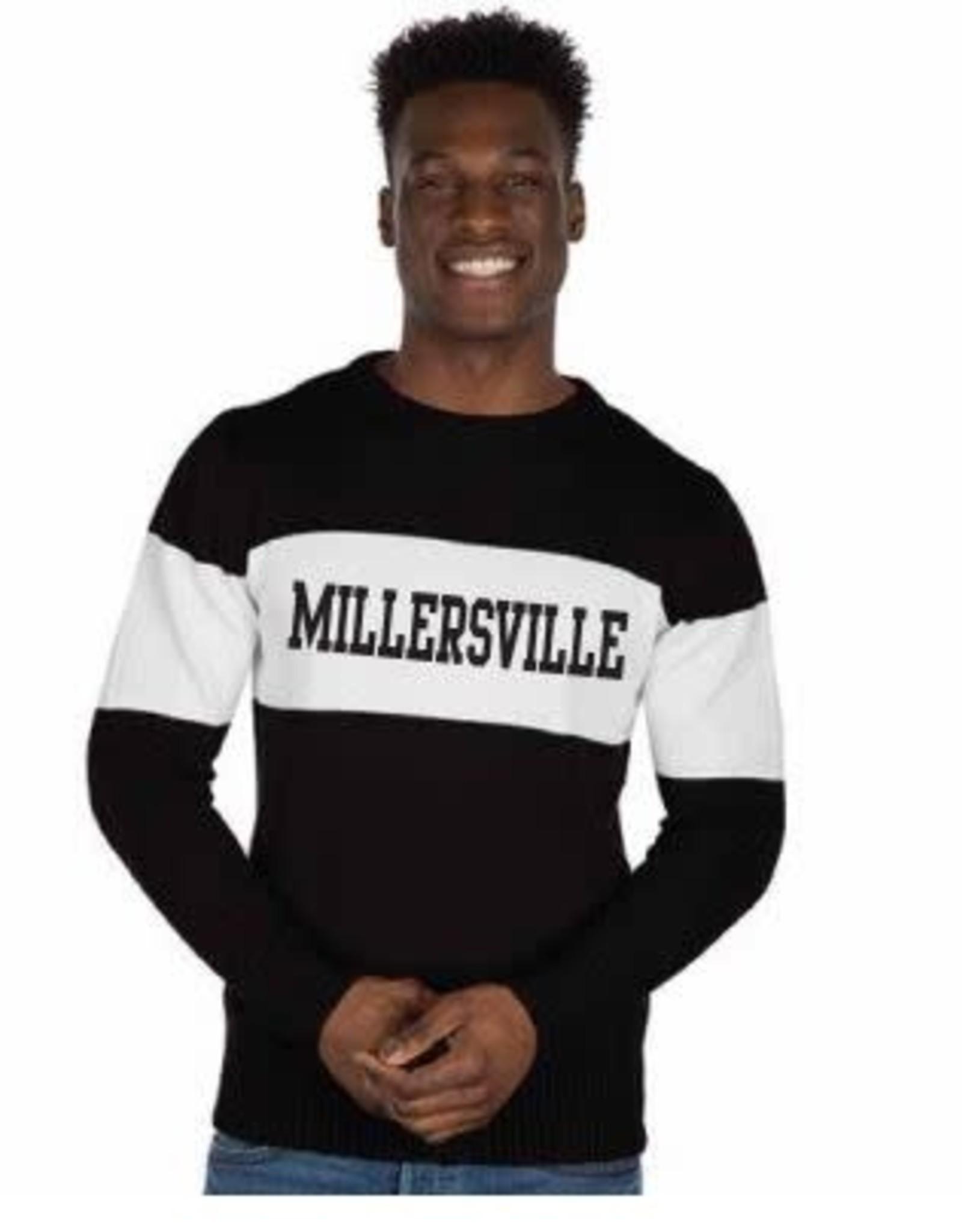 Bar Down Millersville Sweater