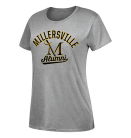 Grey Women's Alumni Tee