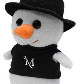 Snowman Shortie
