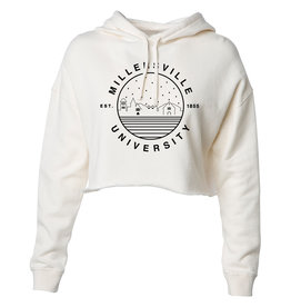 Cropped Hoodie Uscape