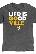 "Life is Good ""Life Is Good"" Go Ville Tee"