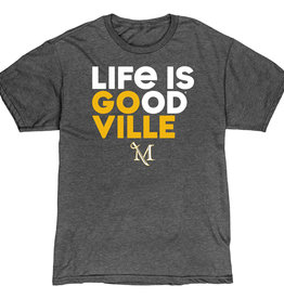 "Life is Good ""Life Is Good"" Go Ville Tee"