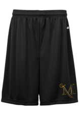 B-Core No Pocket Shorts