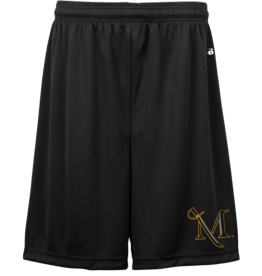 B-Core No Pocket Shorts