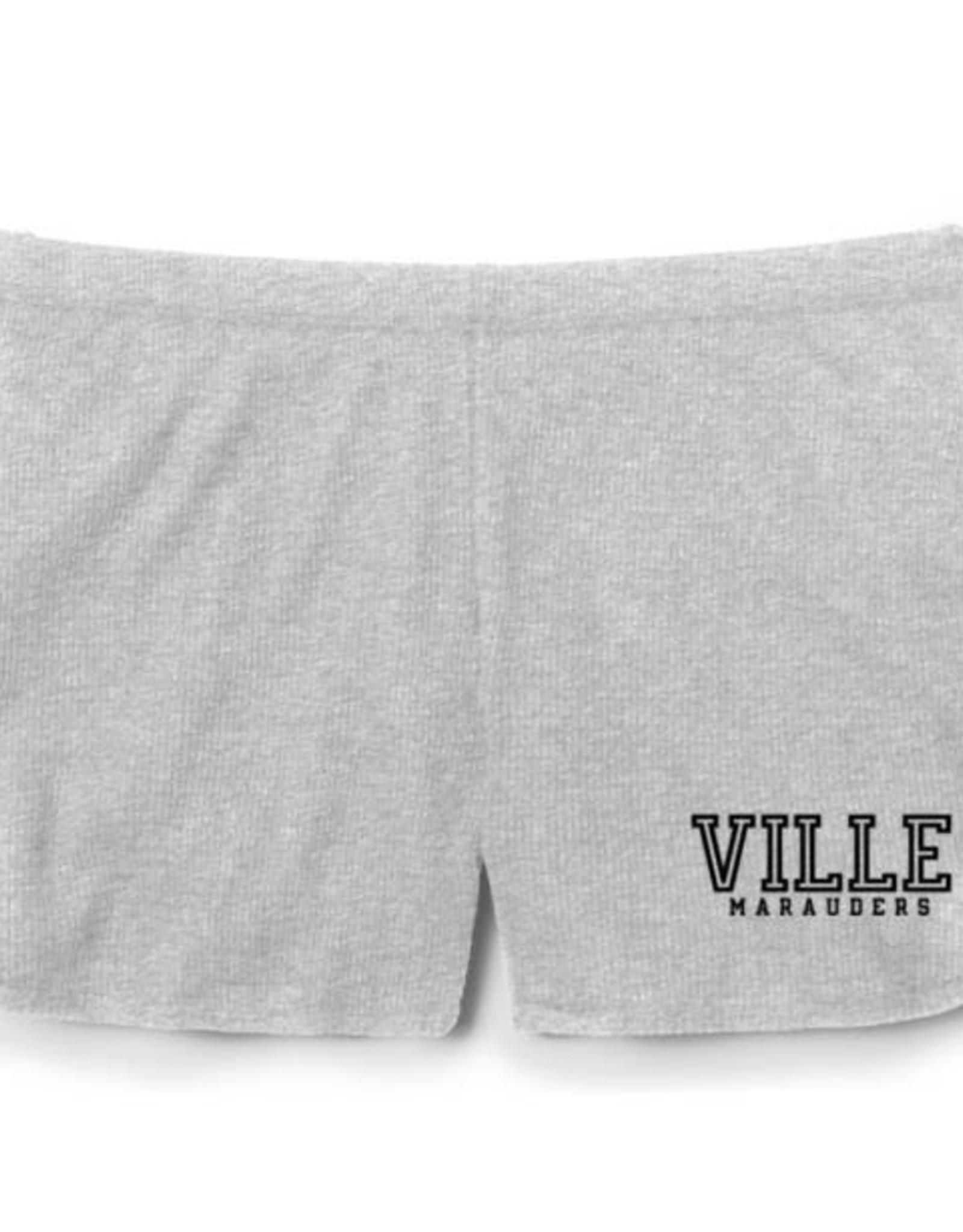 League Slub Waffle Shorts