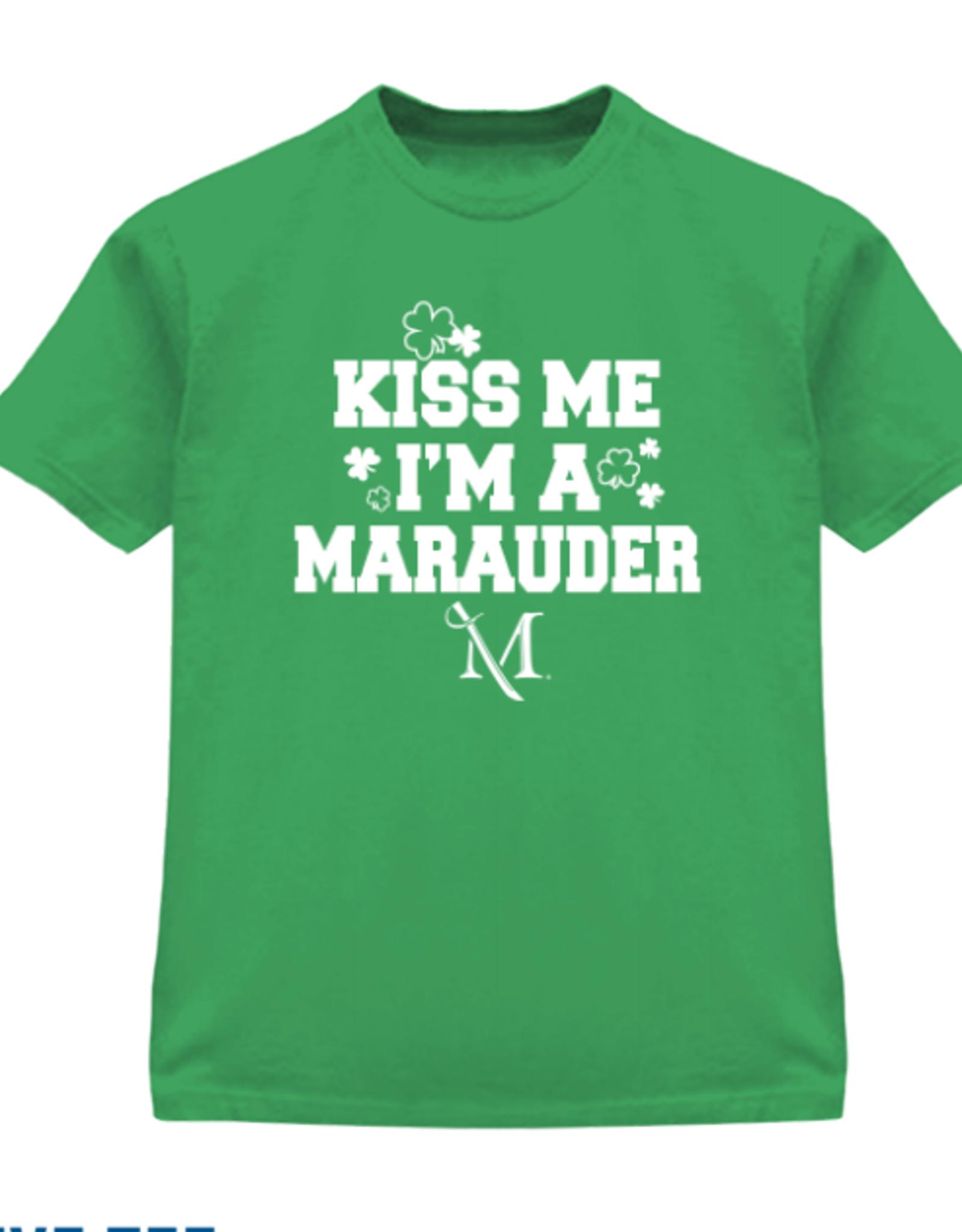 """Kiss Me, I'm A Marauder"" Tee - Sale!"