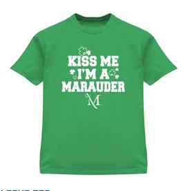 """""""Kiss Me, I'm A Marauder"""" Tee"""
