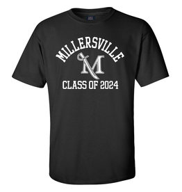 Class Of 2024 Tee Black Sale!
