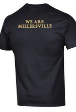 "Champion ""We Are Millersville"" Tee"